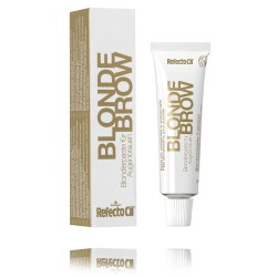 Décoloration Blonde Brow, 15 ml