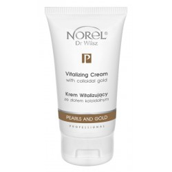 Norel Vitalizing Cream Gold  150ml Tube