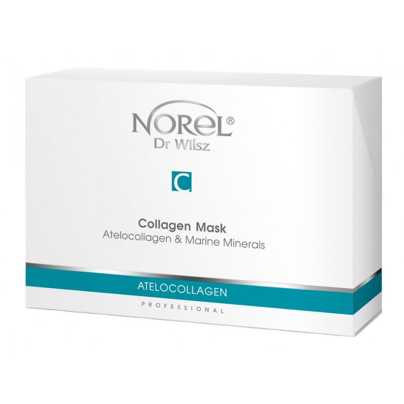 Norel Collagen Mask 14pcs