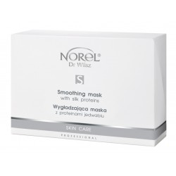 Norel Smoothing Masque  14pcs