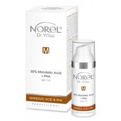 Norel Mandelic Acid PHA 50%