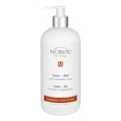 Norel Tonic Gel Mandelic Acid & PHA 5% 500ml