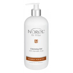 Norel Cleasing Gel Acid & PHA 500ml