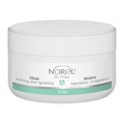 Norel Masque resserre/apaisant Pot 200ml