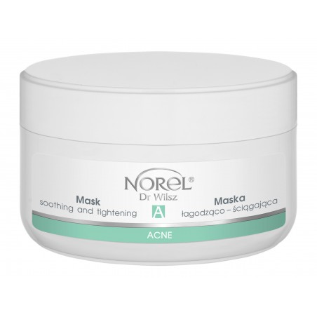 Norel Masque resserre/apaisant Pot 200ml