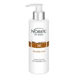 Nettoyant gel Mandelic Acid Norel 200ml