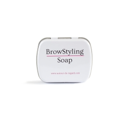 BrowStyling Soap