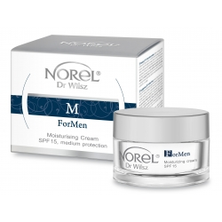 Norel For Men Crème...