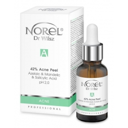 Norel 42% Acne Peeling 30ml