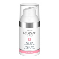 Norel Sensitive Gel Contour...