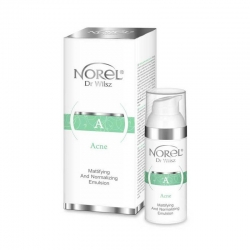 Norel Acné Emulsion...