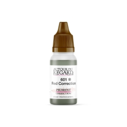 Pigment Correction 601 Red...